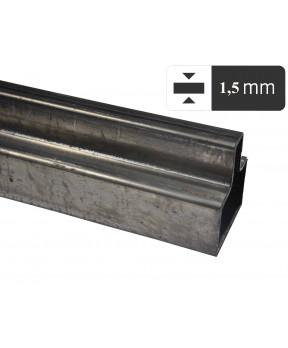 Т-профиль 1,5 мм